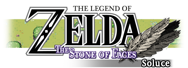 Titre Zelda Sof SOLUCE
